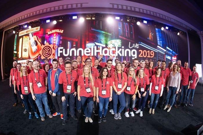 funnel hacking live