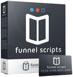 funnel scripts headline